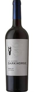 Darkhorse Merlot 750ml - Case of 12